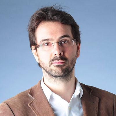 Alexandre Vingtier - Global Spirits Consultant - França
