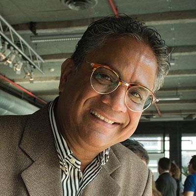 Jerry Gitany - Auteur, consultant, spécialiste en rhum - France