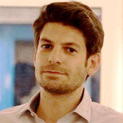 Alexandre Beudet - CEO et fondateur d'ExcellenceRhum - Paris - France