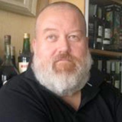 Benoit Desprey - Writer - rum lover - France