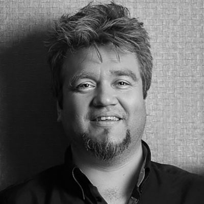 Daniel Nunez - Rum geek - Dinamarca