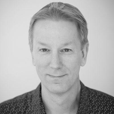 Johnny Drejer - Rum expert - Danemark