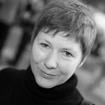 Kristina Wolf - International judge - Alemanha