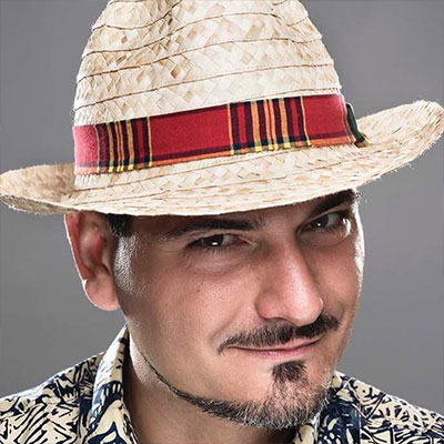 Leonardo Pinto - The Rum Searcher - Itália