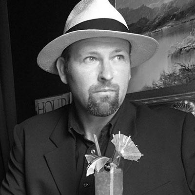 Nicholas Feris - Rum educator - USA