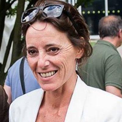 Anne Gisselbrecht
