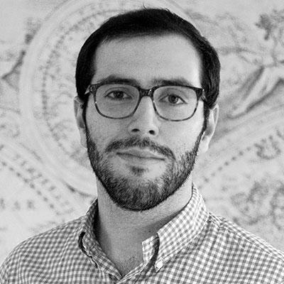 Baptiste Bochet - Spirits & cocktails educator - France