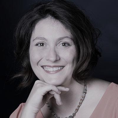 Alexandra Bernet - Spirits expert - France