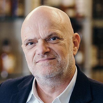 Eugen Kasparek - Spirits expert -