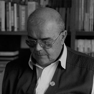 Marco Pierini - The Rum Historian -