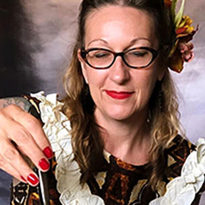Marie King - Beverage Director @ Tonga Hut, Rum & Tropical Cocktail Specialist -