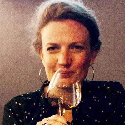 Mathilde de Ramel - Rum market expert -