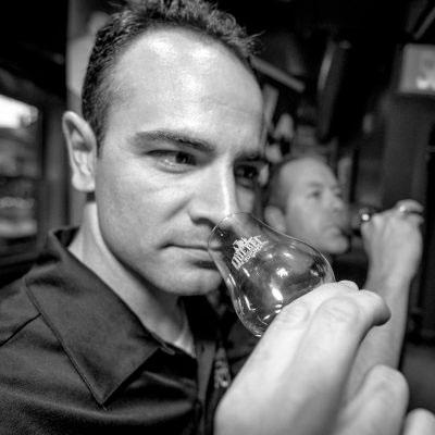 Maxime Fortier - Passionné de rhum & Co-Fondateur de Québec Rhum  -