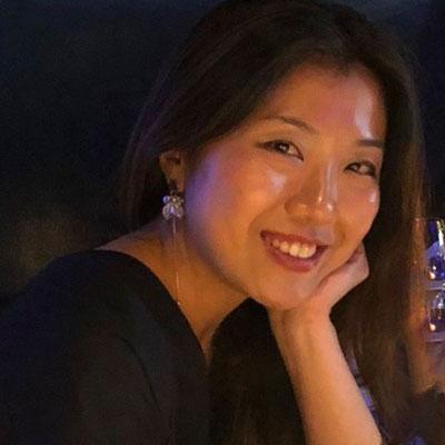 Natasha Leung - Founder of No Limit Co., Ltd -