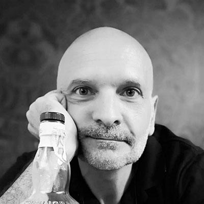 Pino Perrone - Spirits Tasting Expert -