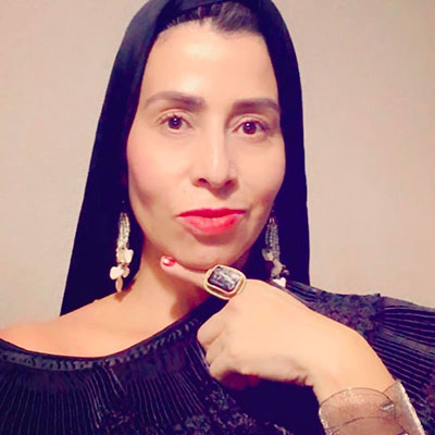 Laura Noguera - Spirits expert -